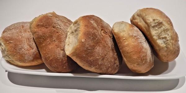 il pane fa bene?