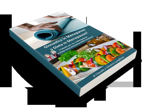 Ginnastica o Dieta in Menopausa