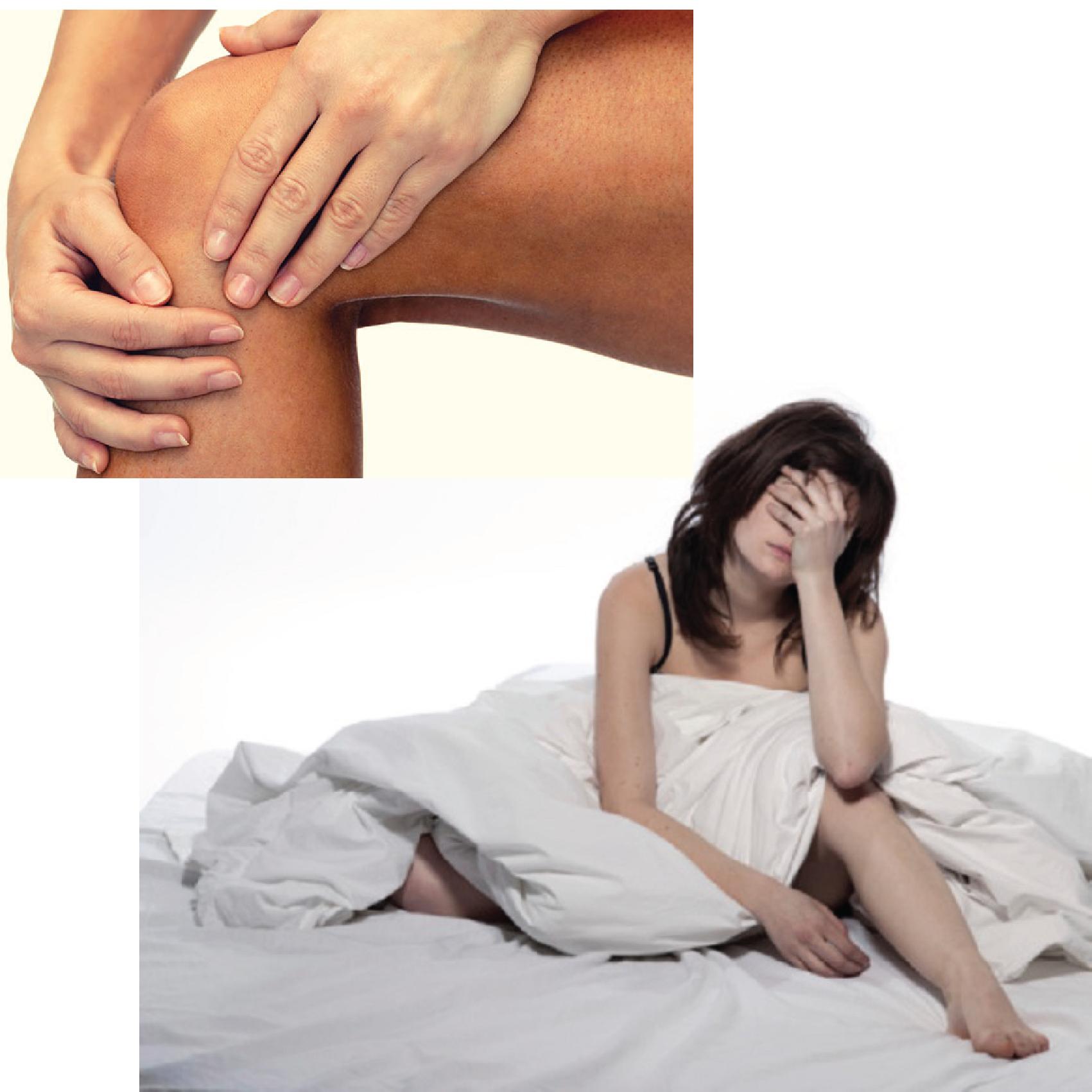 disagi menopausa sweet chestnut